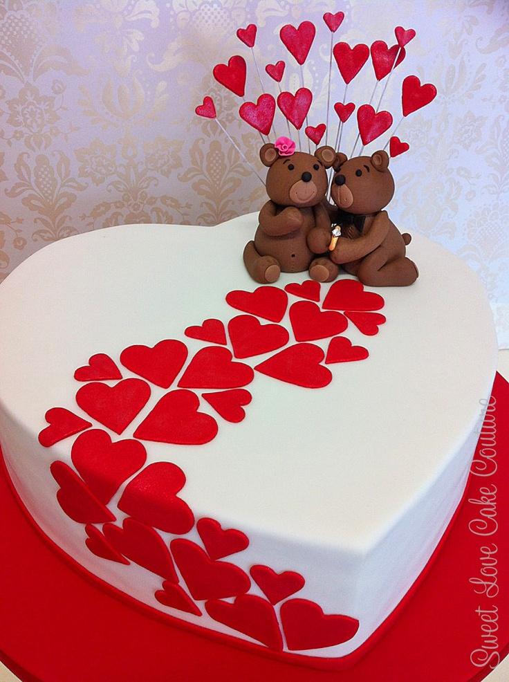 Valentine Cake Photo Directory Page 40 Snackncake