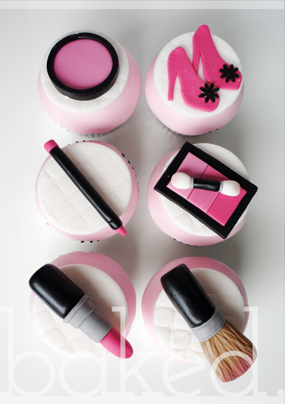 11 Make Up Ideas For Cupcakes Photo Makeup Cupcakes Make Up