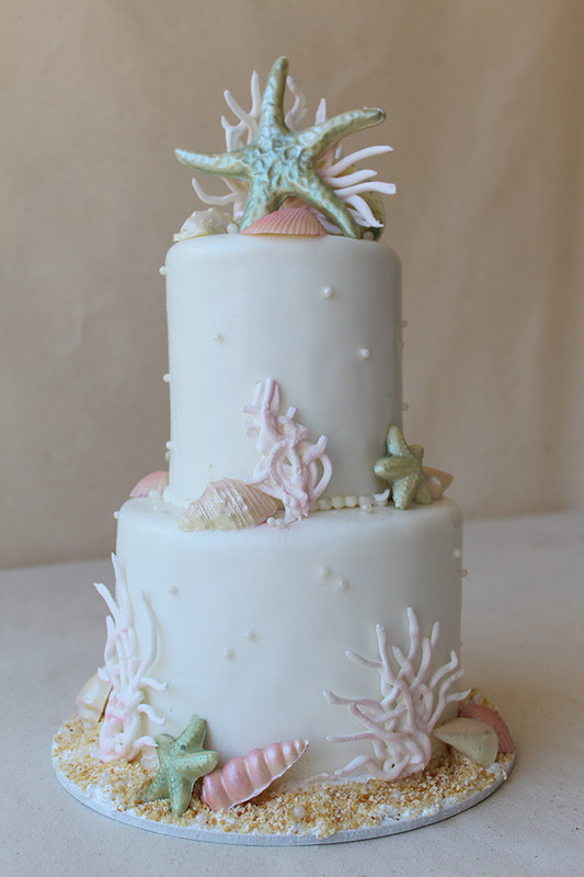 11 Specialty Cakes In Honolulu Photo