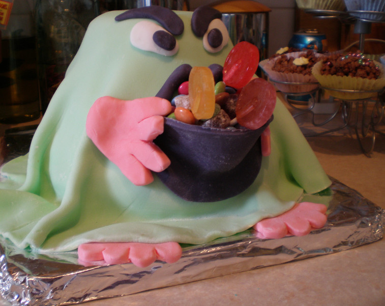 Kids Birthday Cake Decorations