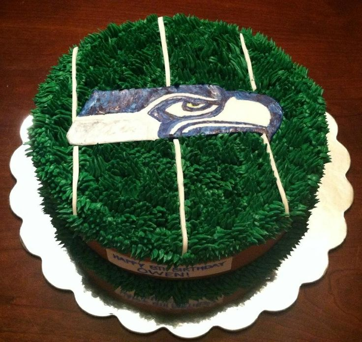 12 Best Birthday Cakes In Seattle Photo Seattle Sounders Birthday