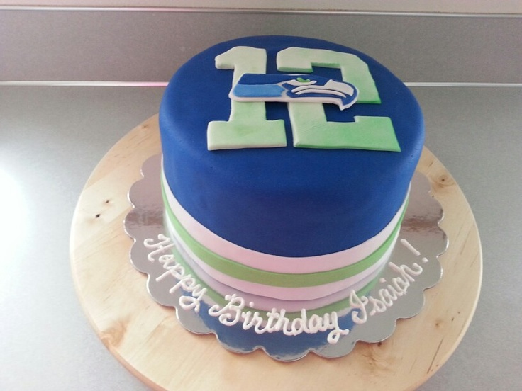 12 Best Birthday Cakes In Seattle Photo