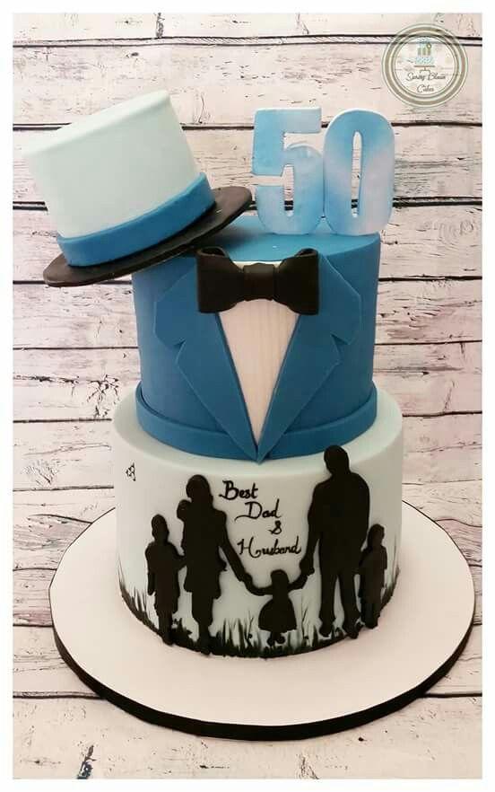 50 Birthday Cake Ideas For Men
