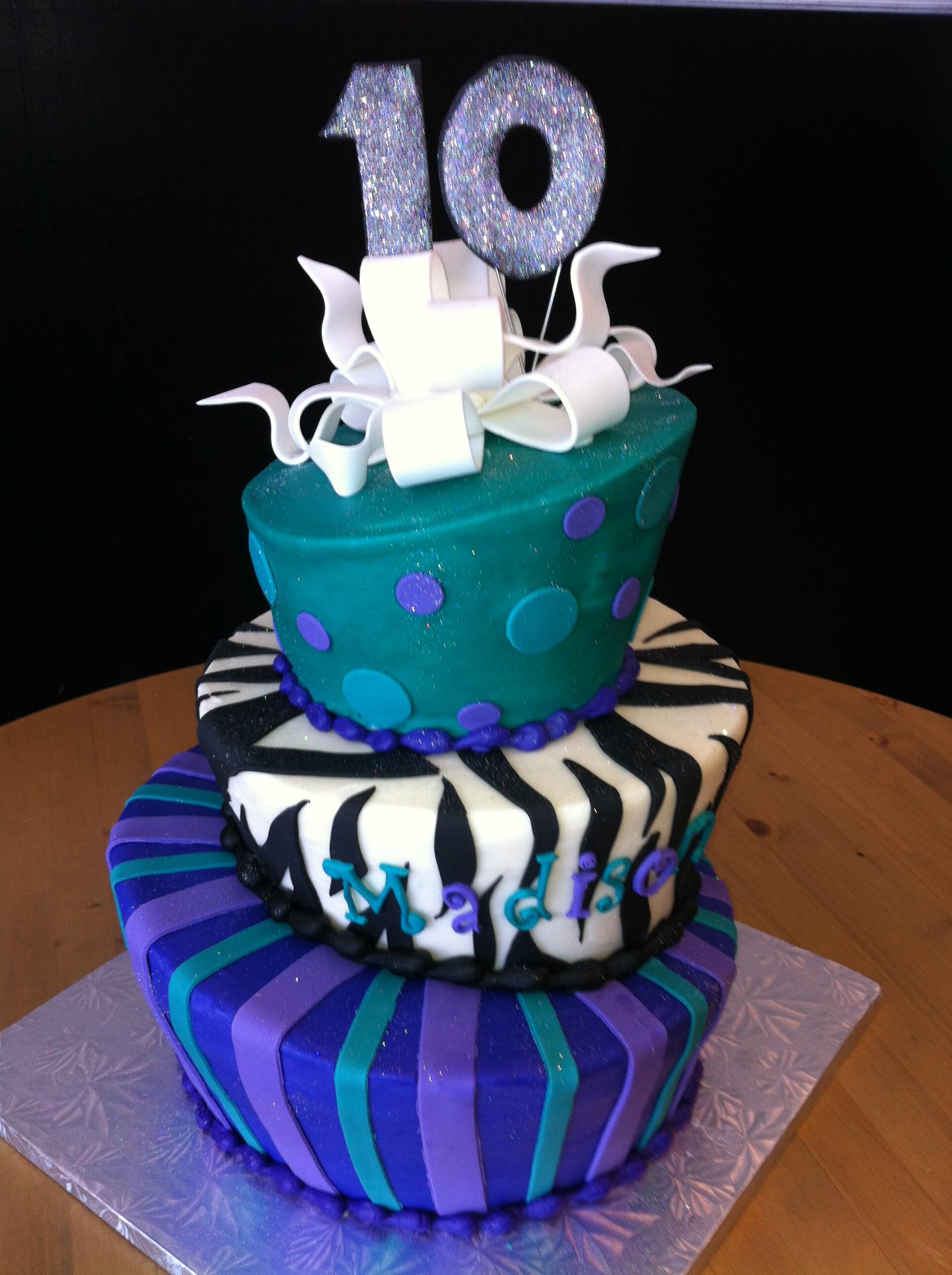 7 10 Birthday Cakes For Boys Photo Boys Birthday Cake Ideas Boys