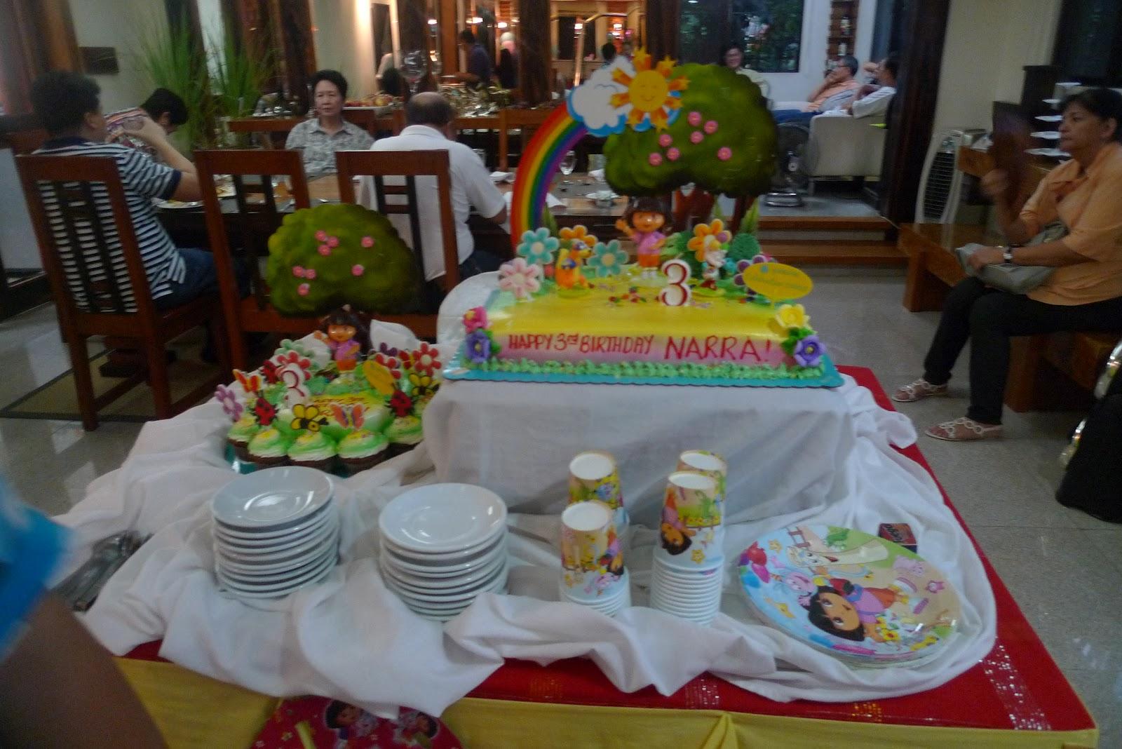 Magnificent 5 Goldilocks Birthday Cakes Flavors Photo Goldilocks Birthday Funny Birthday Cards Online Alyptdamsfinfo
