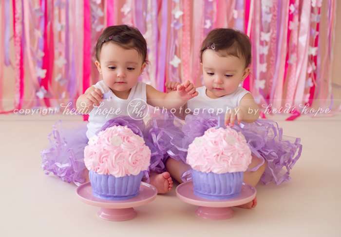 girl first birthday ideas