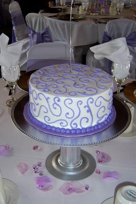 Excellent 11 Using Cakes As Centerpieces Photo Wedding Cake As Download Free Architecture Designs Pendunizatbritishbridgeorg