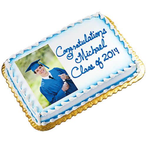 Sensational 10 Wegmans Graduation Cupcakes Photo Wegmans Graduation Cakes Funny Birthday Cards Online Elaedamsfinfo