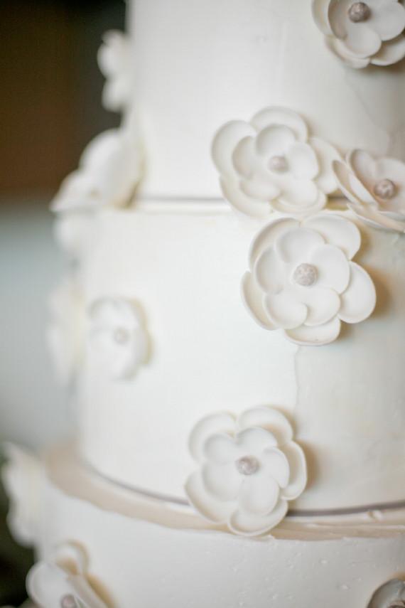 9 sugar flower cake shop cakes photo wedding cake sugar flower white wedding cake with sugar flowers mightylinksfo