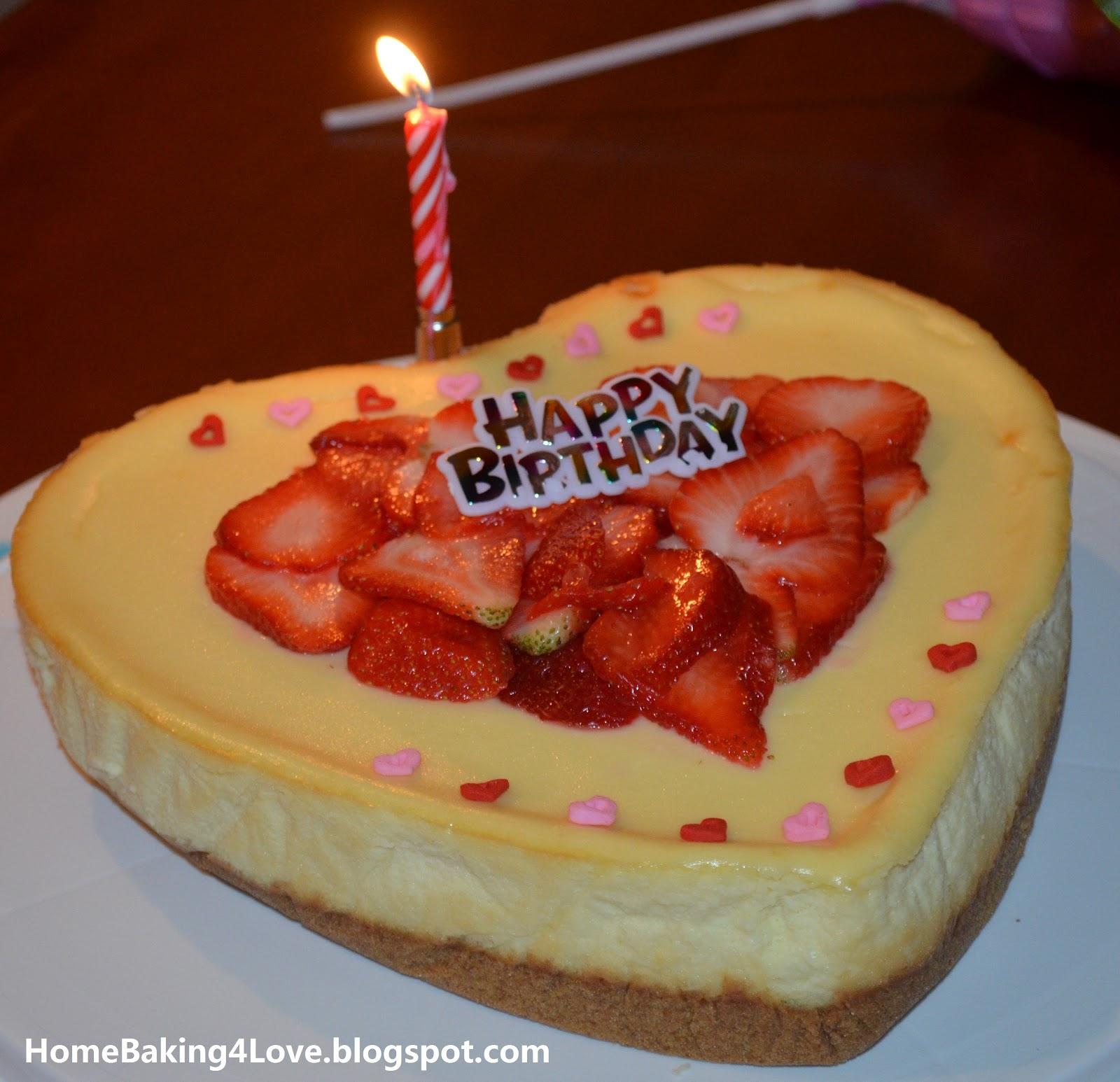 Cheesecake Factory Happy Birthday