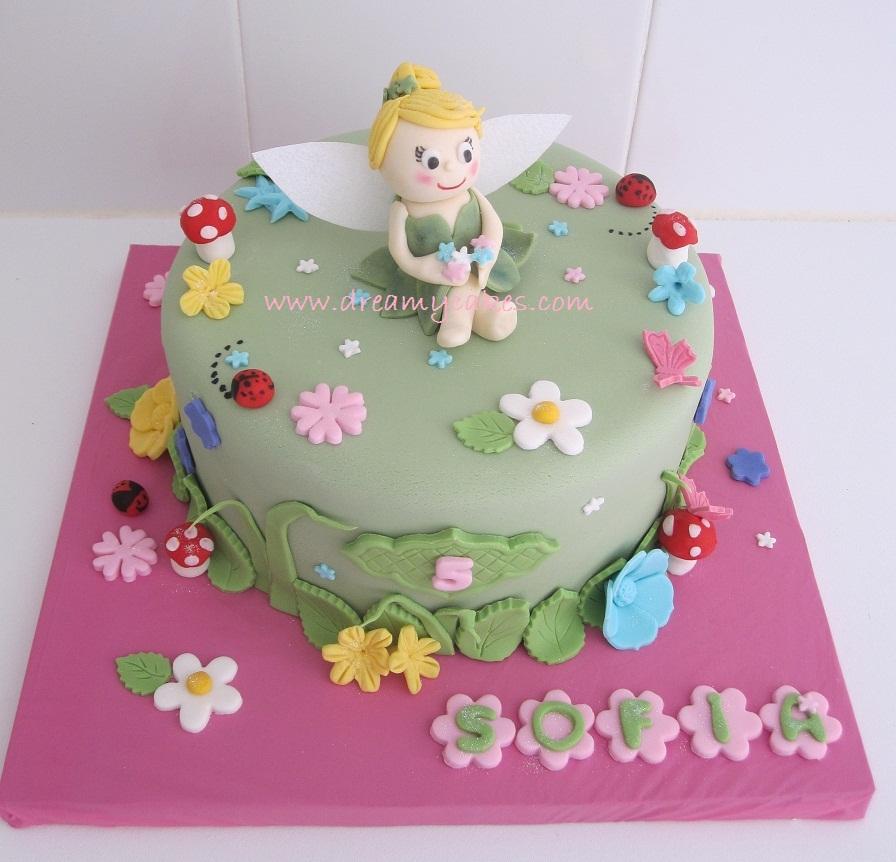 Phenomenal 10 Cute Girl Birthday Cakes Photo Cute Birthday Cake Cute Funny Birthday Cards Online Alyptdamsfinfo