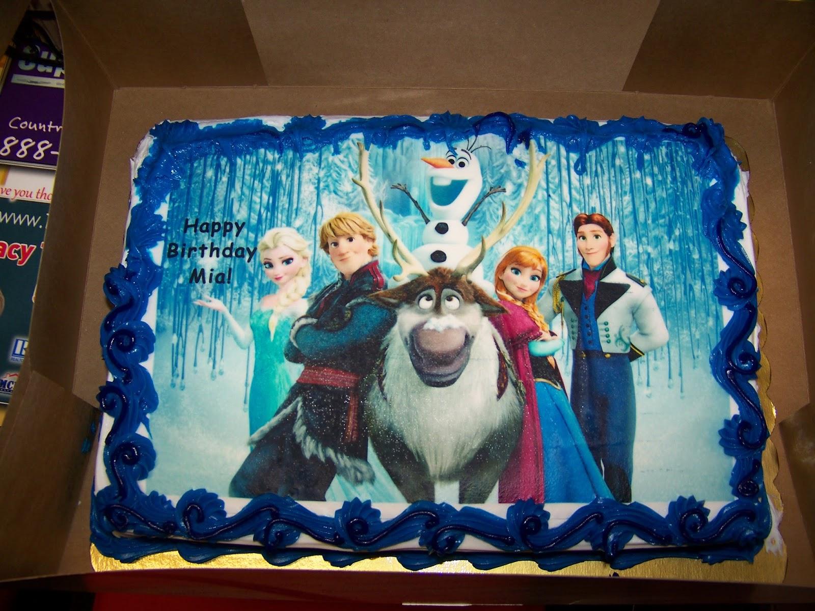 Superb 6 Kroger Girl Theme Birthday Cakes Photo Kroger Bakery Birthday Personalised Birthday Cards Veneteletsinfo