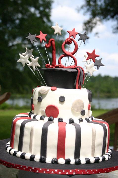 Brilliant 7 18Th Birthday And Graduation Cakes Photo 18Th Birthday Personalised Birthday Cards Akebfashionlily Jamesorg