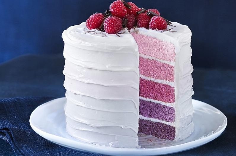 12 Best Layered Cakes Photo