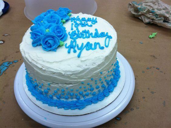 Outstanding 10 Cute Birthday Cakes For Boyfriend Photo Cute Birthday Cake Funny Birthday Cards Online Elaedamsfinfo