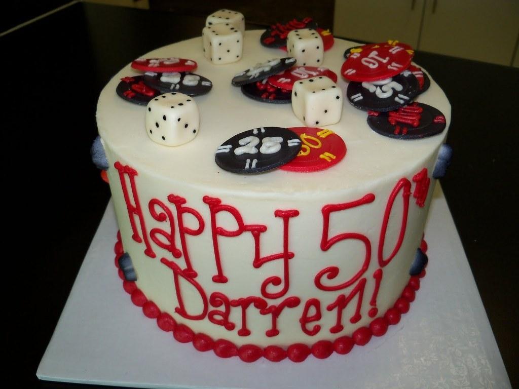 Terrific 11 Cakes For The Big 50 Ideas For Guys Photo Man 50Th Birthday Birthday Cards Printable Trancafe Filternl