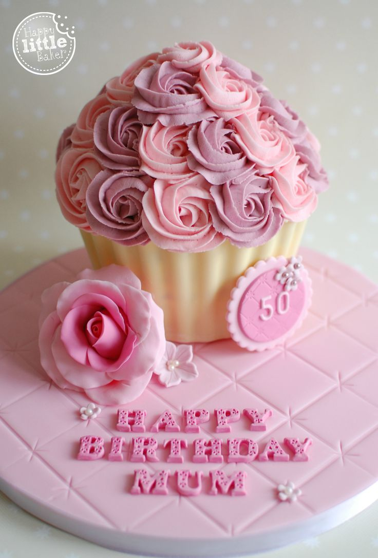 Birthday Cake For 50 Year Old Female 7 Source Ideas Mom Wallpaper Directory