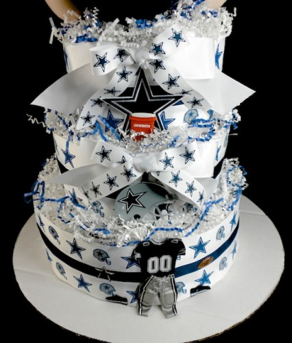 Dallas Cowboys Baby Shower Gifts Gift Ideas