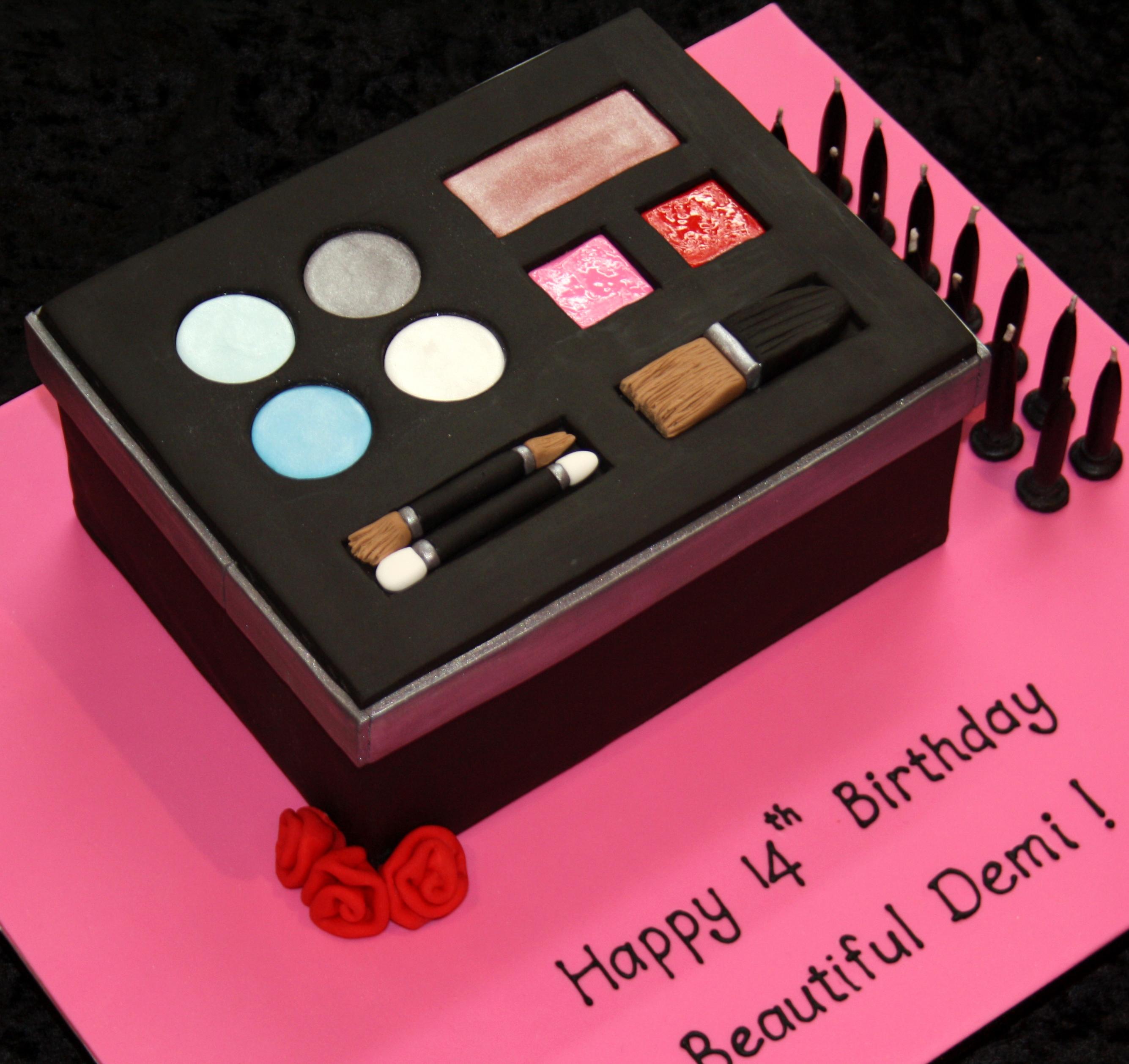 12 14th Birthday Cupcake Cakes Photo 14th Birthday Cake 14th