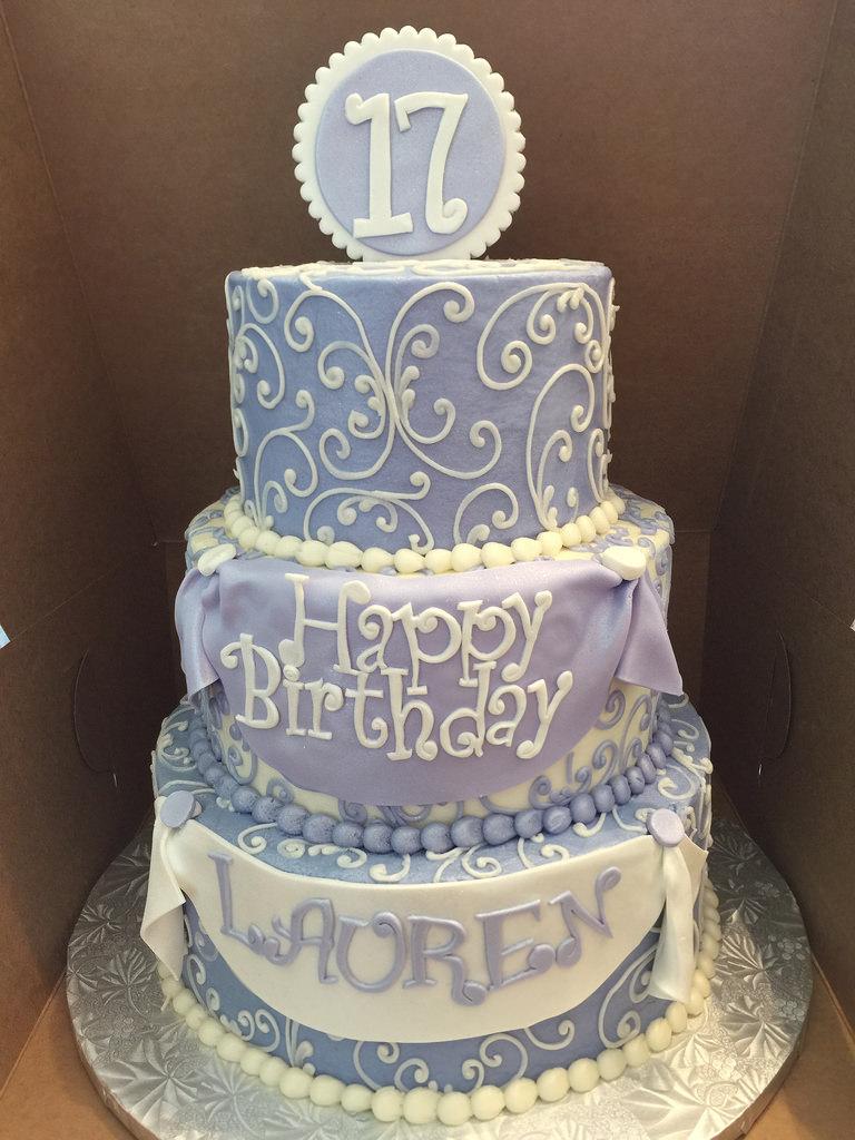 Birthday Cakes Dallas TX
