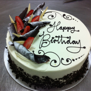 10 Exotic Happy Birthday Cakes Photo Exotic Birthday Cakes Exotic