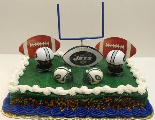 Amazing 11 Birthday Cakes For Men New York Jets Photo New York Jets Funny Birthday Cards Online Amentibdeldamsfinfo