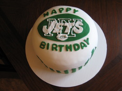 Prime 11 Birthday Cakes For Men New York Jets Photo New York Jets Funny Birthday Cards Online Amentibdeldamsfinfo