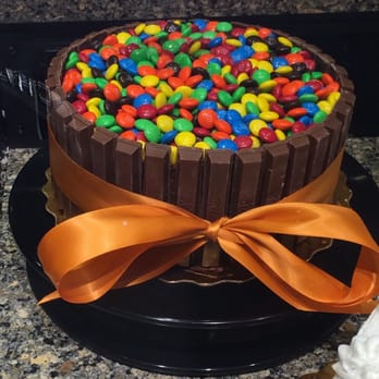 11 Order Safeway Cakes Bakery Photo