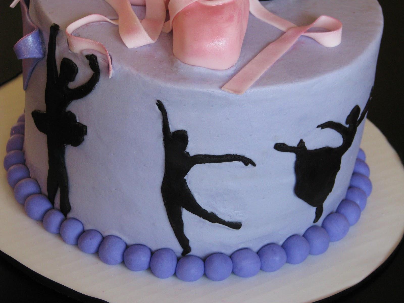 Prime 13 Dance Birthday Cakes Photo Dance Themed Birthday Cake Dance Personalised Birthday Cards Cominlily Jamesorg