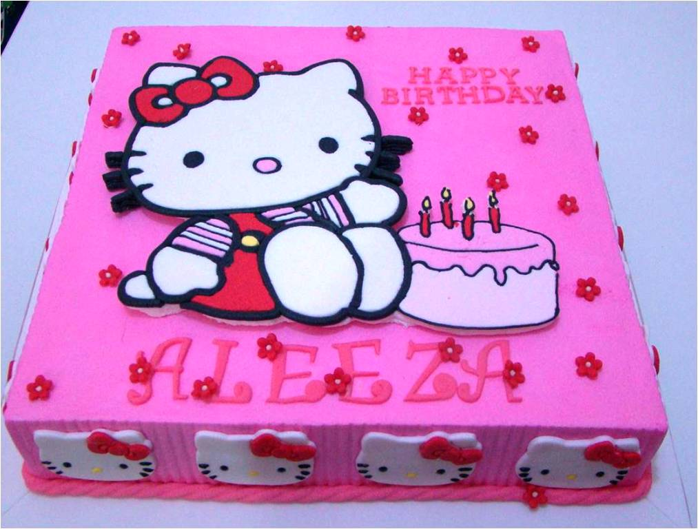 Wondrous 12 11Th Birthday Cakes Hello Kitty Photo Hello Kitty Birthday Funny Birthday Cards Online Inifodamsfinfo