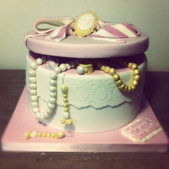 Outstanding 10 Jewel Cakes Online Football Cakes Photo Roman Empire Jewel Funny Birthday Cards Online Unhofree Goldxyz