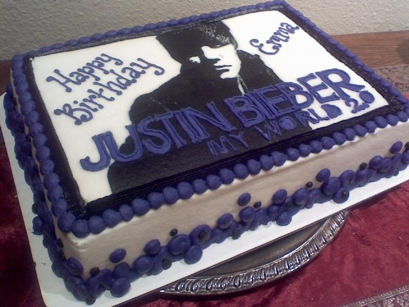 Miraculous 7 Justin Bieber Birthday Cakes For Jeremy Photo Justin Bieber Funny Birthday Cards Online Elaedamsfinfo