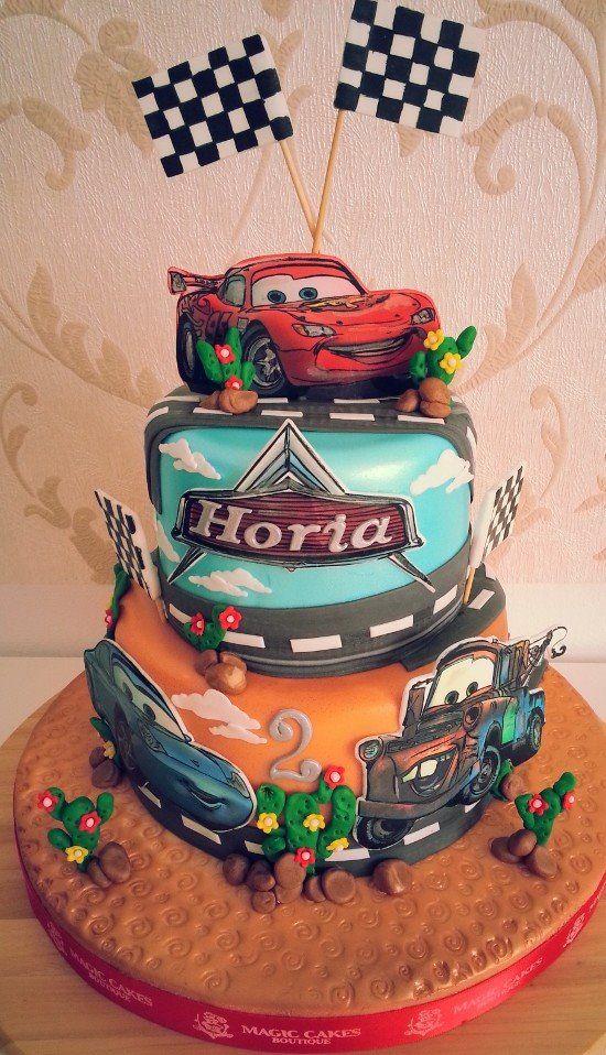 Disney Cars Themed Cakes Kinds Of Cakes Onteevo Com
