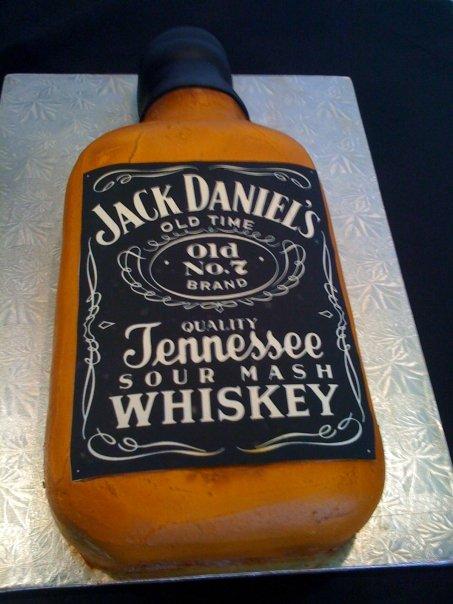 13 Jack Daniel S Birthday Cakes For Men Photo
