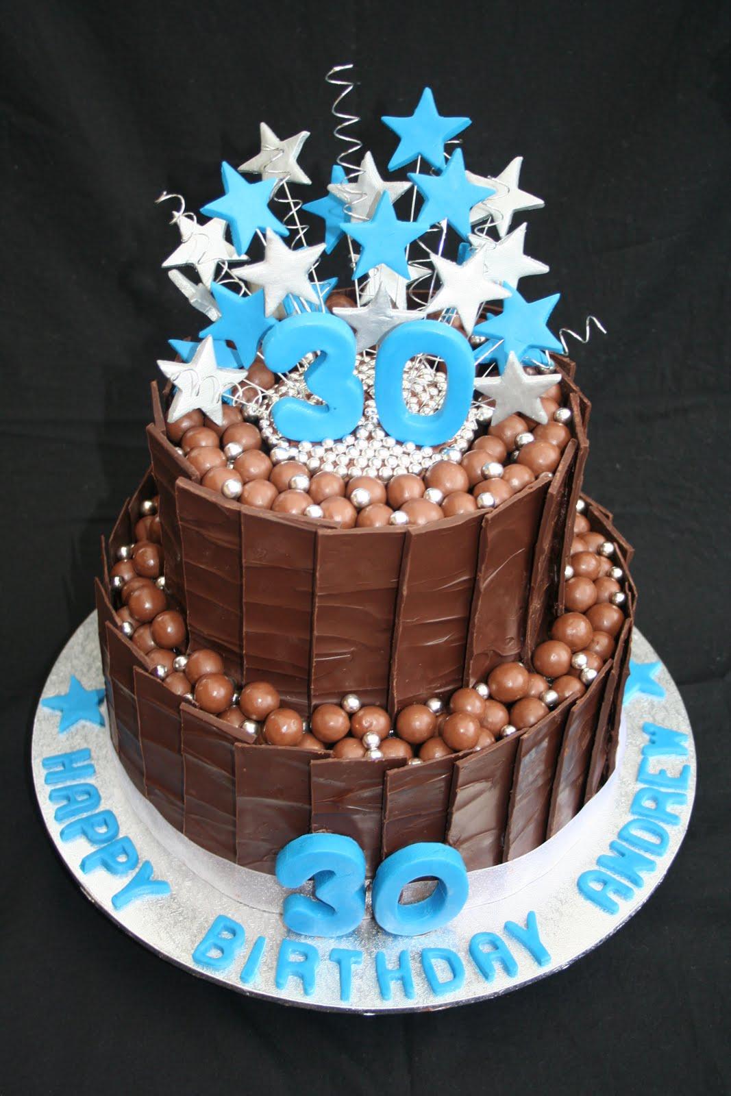 Peachy 11 30Th Birthday Cakes For Guys Photo 30Th Birthday Cake Ideas Personalised Birthday Cards Paralily Jamesorg