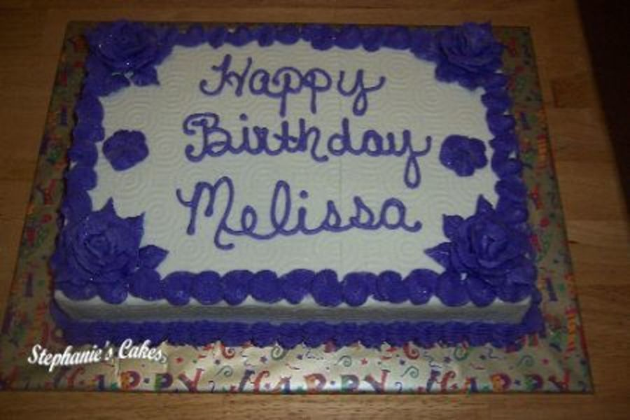 Remarkable 10 Happy 15Th Birthday Cakes Melissa Photo Happy Birthday Personalised Birthday Cards Beptaeletsinfo