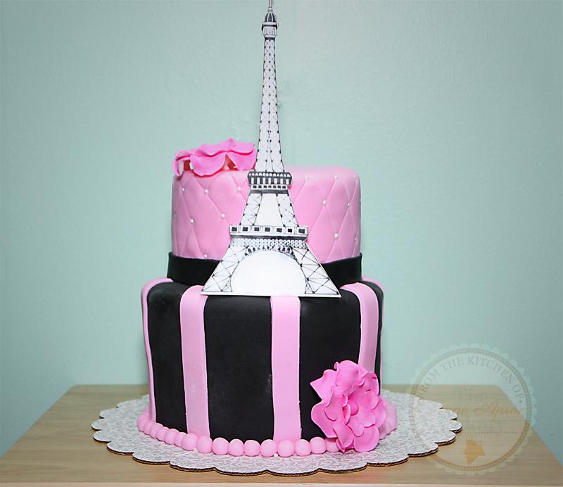 Enjoyable 9 Online Heb Paris Cakes Photo Paris Eiffel Tower Birthday Cake Birthday Cards Printable Giouspongecafe Filternl