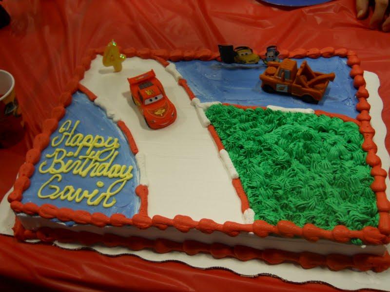 11 Sams Club Cakes Designs Cars Photo Sams Club Bakery Birthday