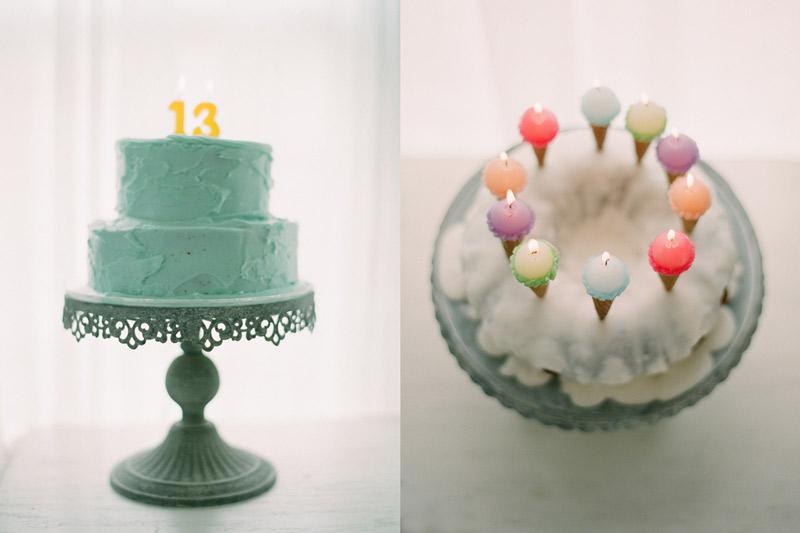 6 Sweet 13th Birthday Cakes Photo 13th Birthday Cake 13th
