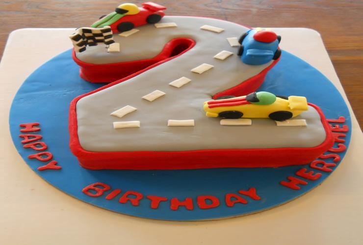 Phenomenal 9 Boys Birthday Cakes For 2 Years Photo 2 Year Old Boy Birthday Birthday Cards Printable Benkemecafe Filternl