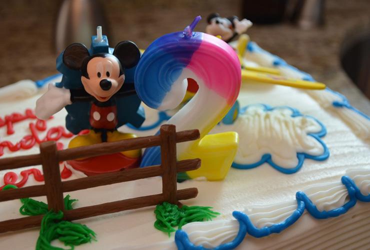 Surprising 9 Boys Birthday Cakes For 2 Years Photo 2 Year Old Boy Birthday Birthday Cards Printable Inklcafe Filternl