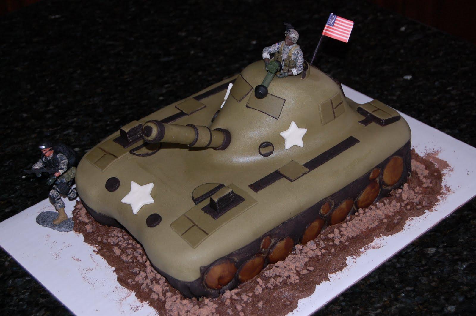 Surprising 8 Tank Cakes For Boys Photo Army Tank Birthday Cake Army Tank Funny Birthday Cards Online Elaedamsfinfo