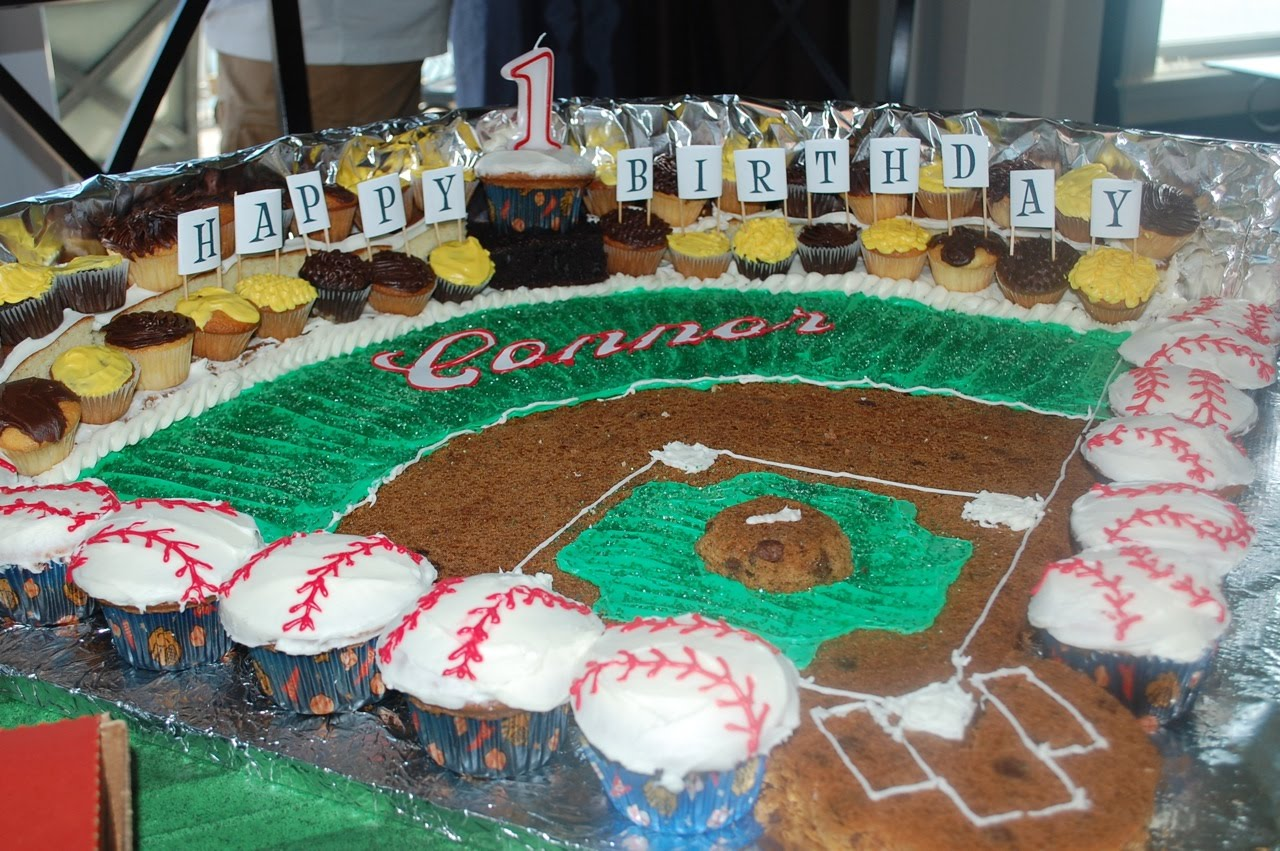 Super 9 Baseball Stadium Cakes Ideas Photo Baseball Field Birthday Birthday Cards Printable Inklcafe Filternl
