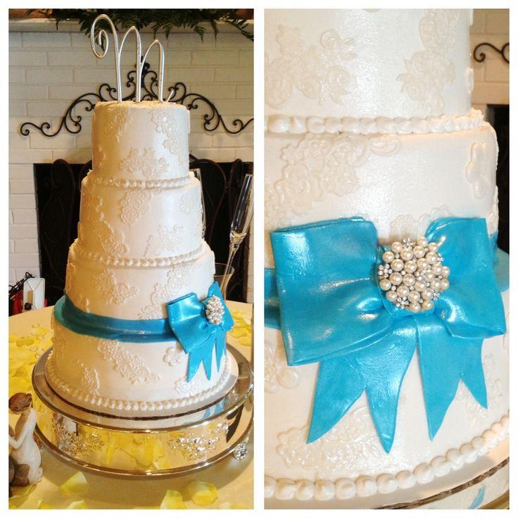 Wedding Cakes Alexandria La