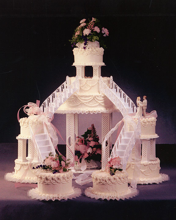 Wedding Cake Photo Directory Page 737 Snackncake