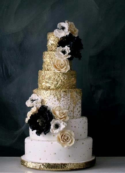 8 Elegant Wedding Cakes New Year S Photo The Willard Hotel