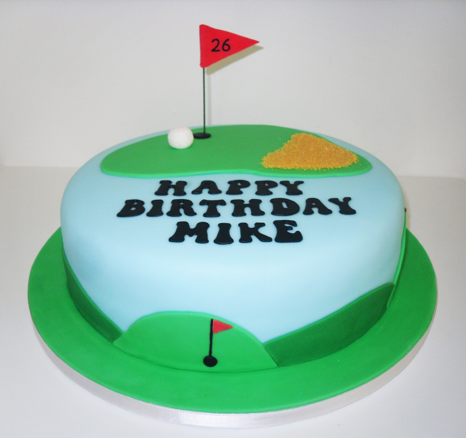 11 Cool Birthday Cakes For Mike Photo Happy Birthday Mike Cake