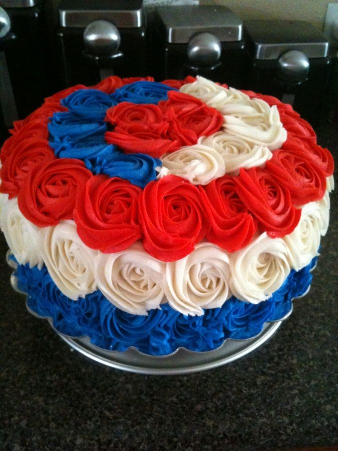 Best Memorial Day Cakes