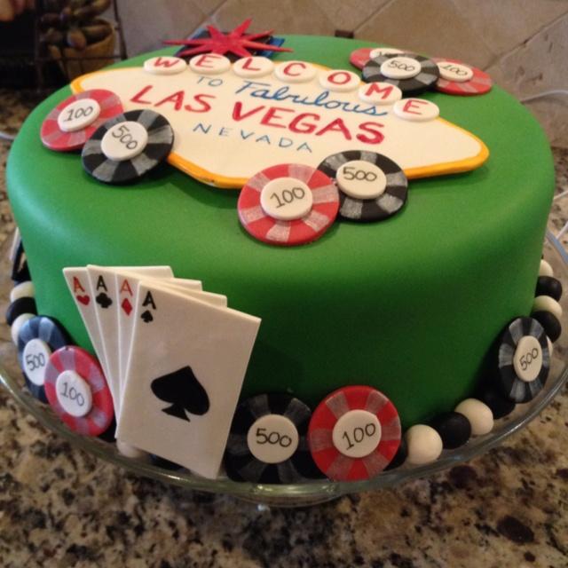 Fabulous 9 50 Birthday Cakes L V Photo Birthday Cake Las Vegas Birthday Personalised Birthday Cards Xaembasilily Jamesorg