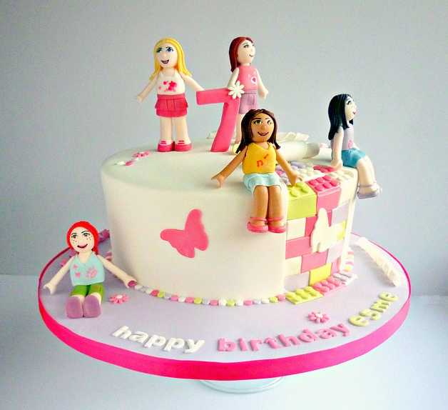 Ideas For Lego Friends Birthday Party All About Costumes